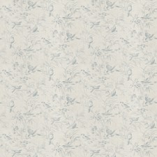 Chambray Animal Drapery and Upholstery Fabric by Fabricut