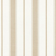 Linen CHATHAM STRIPES Drapery and Upholstery Fabric by Scalamandre
