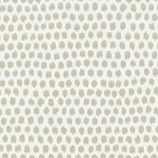 Sand Jacquard Drapery and Upholstery Fabric by Scalamandre