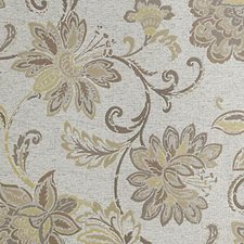 Charc Drapery and Upholstery Fabric by Robert Allen/Duralee