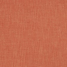 Coral Texture Plain Drapery and Upholstery Fabric by Fabricut
