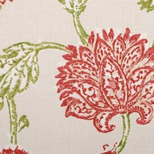 Pink Drapery and Upholstery Fabric by Robert Allen/Duralee