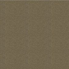 Brown/Espresso/Grey Herringbone Drapery and Upholstery Fabric by Kravet