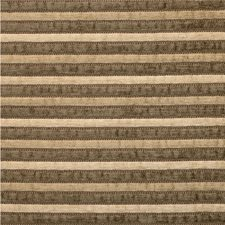 Beige/Brown Stripes Drapery and Upholstery Fabric by Kravet