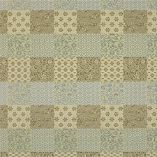 Horizon Check Drapery and Upholstery Fabric by Kravet
