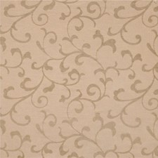 Yellow Solid W Drapery and Upholstery Fabric by Kravet