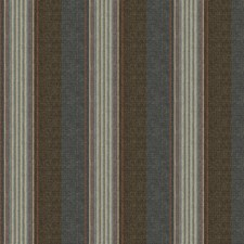 Basin Stripes Drapery and Upholstery Fabric by S. Harris