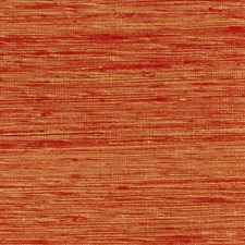 Scarlet Texture Plain Drapery and Upholstery Fabric by Fabricut