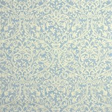 True Blue Solid W Drapery and Upholstery Fabric by Kravet