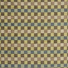 Lawn Check Drapery and Upholstery Fabric by Kravet