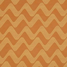 Spice Flamestitch Drapery and Upholstery Fabric by Fabricut