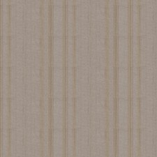 Bronze Stripes Drapery and Upholstery Fabric by Fabricut