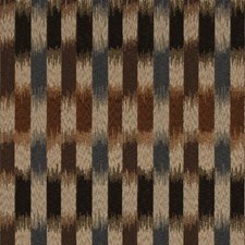 Java Ikat Drapery and Upholstery Fabric by Kravet