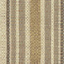 Ochre Stripes Drapery and Upholstery Fabric by Kravet