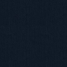 Navy Herringbone Drapery and Upholstery Fabric by Kravet