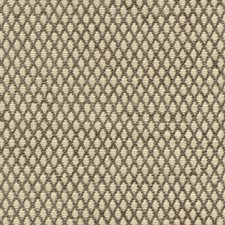 Grey/Beige Diamond Drapery and Upholstery Fabric by Kravet