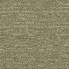 Light Blue/Light Yellow/Beige Ethnic Drapery and Upholstery Fabric by Kravet