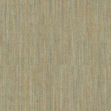 Aquarium Herringbone Drapery and Upholstery Fabric by Kravet