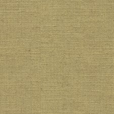 Khaki Solid W Drapery and Upholstery Fabric by Kravet