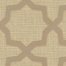 Gilt Novelty Drapery and Upholstery Fabric by Kravet