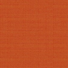 Papaya Solid W Drapery and Upholstery Fabric by Kravet