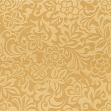 Nugget Botanical Drapery and Upholstery Fabric by Kravet