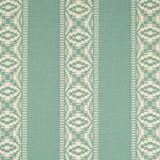 Seaspray Ikat Drapery and Upholstery Fabric by Kravet