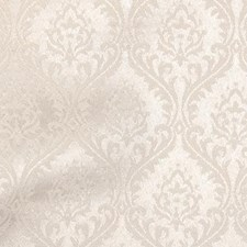 Winter White Drapery and Upholstery Fabric by Duralee