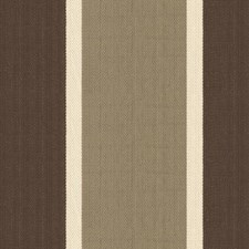 Walnut Stripes Drapery and Upholstery Fabric by Kravet