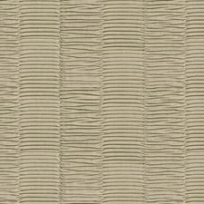 Silver Stripes Drapery and Upholstery Fabric by Kravet