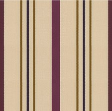 Purple/Pink/Beige Stripes Drapery and Upholstery Fabric by Kravet