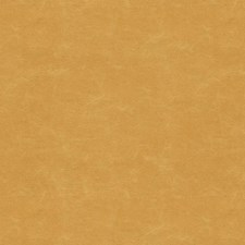 Caramel Solid W Drapery and Upholstery Fabric by Kravet