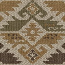 Sage Ikat Drapery and Upholstery Fabric by Kravet
