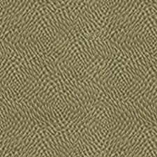 Green/Beige Solid W Drapery and Upholstery Fabric by Kravet
