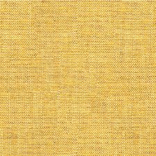 Yellow Solids Drapery and Upholstery Fabric by Kravet