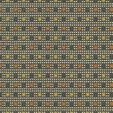 Spellbound Geometric Drapery and Upholstery Fabric by Kravet