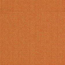 Tangerine Metallic Drapery and Upholstery Fabric by Kravet