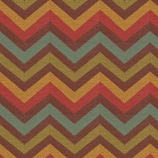 Fiesta Bargellos Drapery and Upholstery Fabric by Kravet