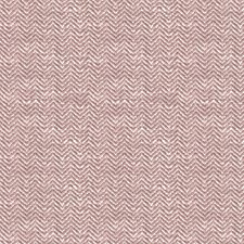 Orchid Herringbone Drapery and Upholstery Fabric by Kravet