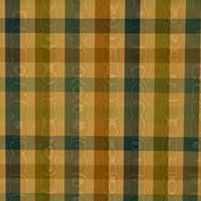 Mallard Check Drapery and Upholstery Fabric by Fabricut