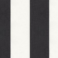 Nero Stripes Drapery and Upholstery Fabric by Kravet