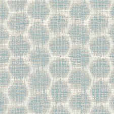 Turquoise/Beige Animal Skins Drapery and Upholstery Fabric by Kravet