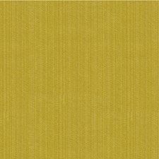 Chartreuse/Light Green Stripes Drapery and Upholstery Fabric by Kravet