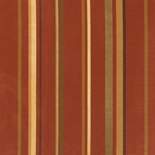 Apple Stripes Drapery and Upholstery Fabric by Fabricut