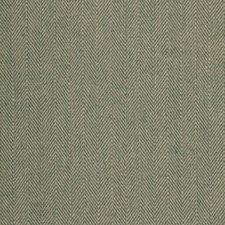 Teal Drapery and Upholstery Fabric by Schumacher