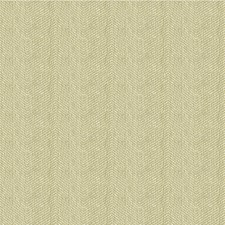 Beige/Ivory Herringbone Drapery and Upholstery Fabric by Kravet