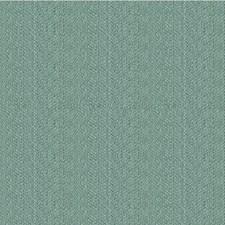 Light Blue Herringbone Drapery and Upholstery Fabric by Kravet
