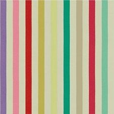 Confetti Stripes Drapery and Upholstery Fabric by Kravet