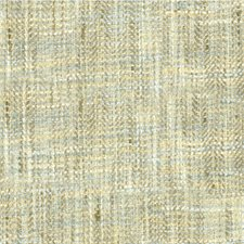 Light Blue/Beige/Ivory Herringbone Drapery and Upholstery Fabric by Kravet