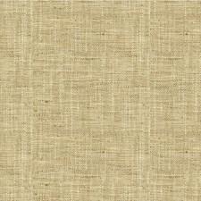 Beige/Ivory Herringbone Drapery and Upholstery Fabric by Kravet